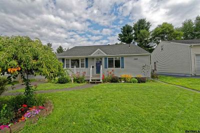 Colonie Single Family Home New: 21 Dover Dr