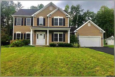 Single Family Home New: 29 Ridgewood Dr