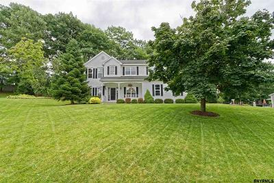 Single Family Home New: 67 History Hills Ct