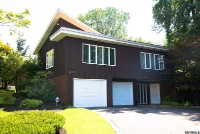 Albany NY Single Family Home New: $279,900