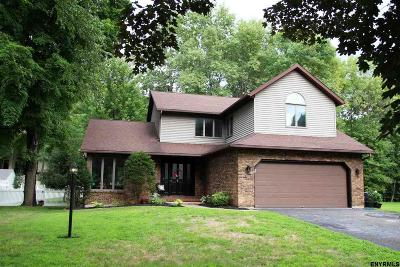 Waterford Single Family Home For Sale: 2 Drake Ct