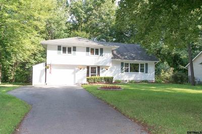 Ballston, Ballston Spa, Malta, Clifton Park Single Family Home New: 56 Wheeler Dr