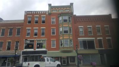 Amsterdam Multi Family Home For Sale: 16-18 Main St