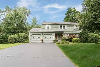 Single Family Home For Sale: 49 Thorndale Rd