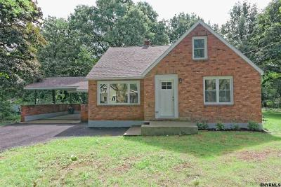 Schenectady County Single Family Home For Sale: 145 Haigh Rd