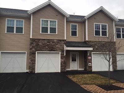 Saratoga County Rental For Rent: 74 Weibel Av