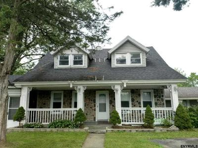 Johnstown Single Family Home For Sale: 55 North East Av