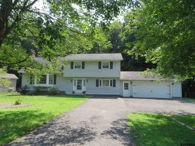Clifton Park NY Single Family Home For Sale: $289,900