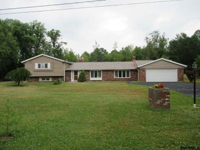 Saratoga County Rental For Rent: 4 Brian Dr