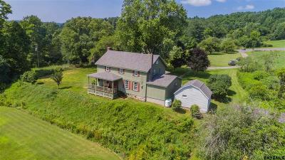 Johnstown Single Family Home New: 393 State Highway 334