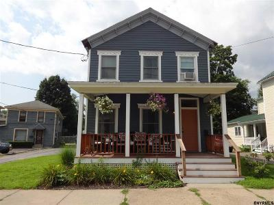 Saratoga County Rental New: 47 Court St