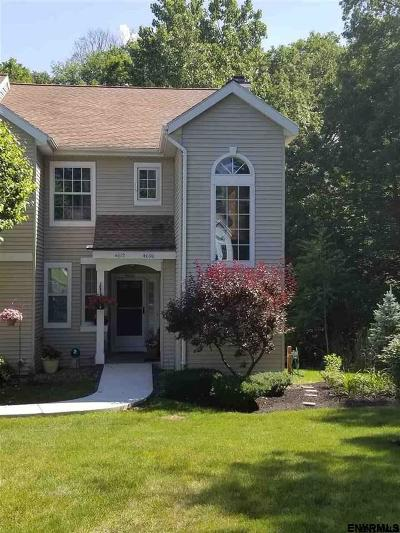Clifton Park Rental For Rent: 4612 Foxwood Dr South