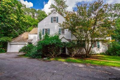 Colonie Single Family Home New: 355 Loudon Rd