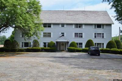 Albany County, Columbia County, Greene County, Fulton County, Montgomery County, Rensselaer County, Saratoga County, Schenectady County, Schoharie County, Warren County, Washington County Multi Family Home New: 2188 State Highway 5s
