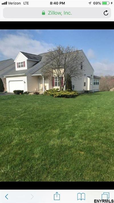Albany County, Columbia County, Greene County, Fulton County, Montgomery County, Rensselaer County, Saratoga County, Schenectady County, Schoharie County, Warren County, Washington County Single Family Home New: 2c Fairway Dr