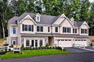 Single Family Home New: 41 Ordelia Ln