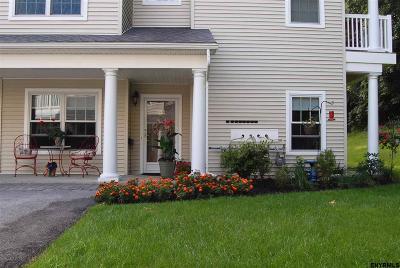 Niskayuna Single Family Home New: 104 Vly Pointe Dr