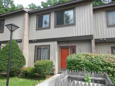 Albany NY Single Family Home New: $119,950
