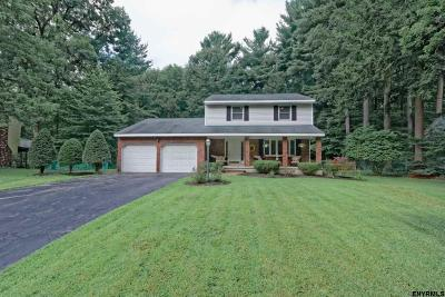 Single Family Home New: 3045 Williamsburg Dr