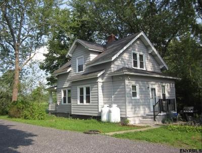 Livingston NY Single Family Home New: $279,000