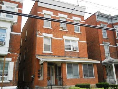 Waterford Multi Family Home For Sale: 71 Saratoga Av