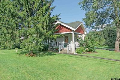 Rotterdam NY Single Family Home New: $179,900