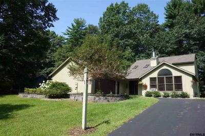 Malta Single Family Home For Sale: 9 Glade Mallow Rd
