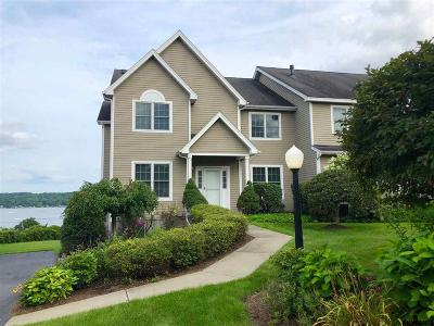 Saratoga Springs Single Family Home New: 43 Cliffside Dr