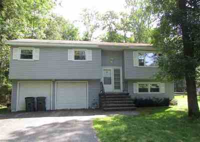 Fulton County, Hamilton County, Montgomery County, Saratoga County, Warren County Single Family Home New: 14 Wendy La