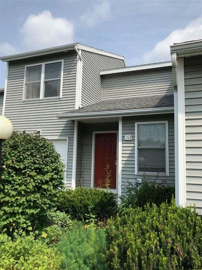 Colonie Rental For Rent: 153 Harvard Rd