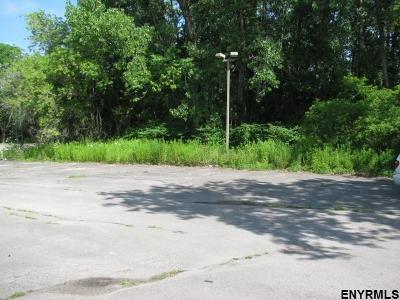 Gloversville Residential Lots & Land For Sale: 183 Fifth Av