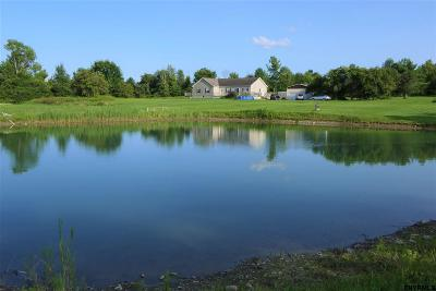Fultonville Single Family Home For Sale: 197 Brumley Rd