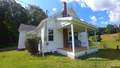 Northampton Tov, Mayfield, Mayfield Tov Single Family Home For Sale: 288 County Highway 102
