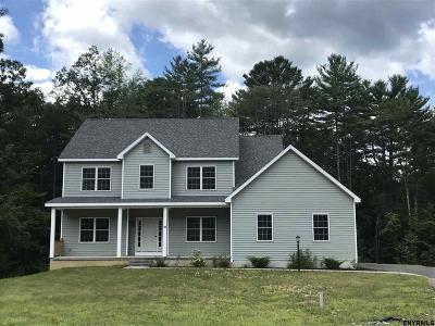 Wilton Single Family Home Price Change: 10 Easton Ct