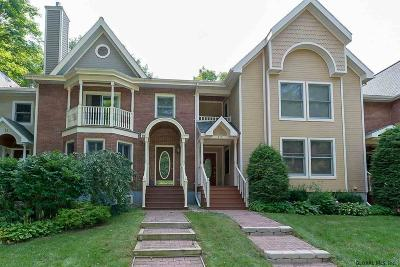 Saratoga County Single Family Home Price Change: 19 Sarazen St