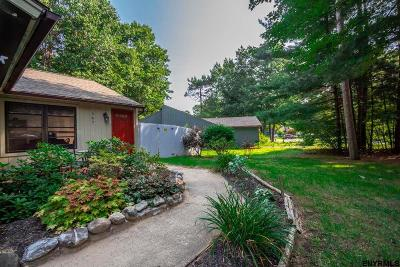 Malta Single Family Home For Sale: 147 Thimbleberry Rd
