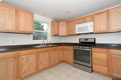 Greenfield, Corinth, Corinth Tov Single Family Home For Sale: 453 Maple Av