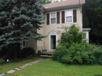 Single Family Home For Sale: 103 Lark St