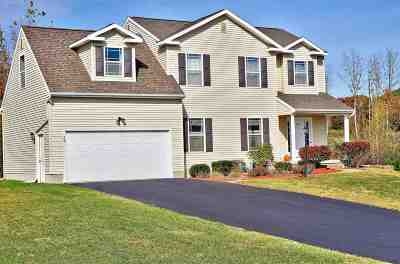 Stillwater Single Family Home For Sale: 47 Morgan Ct