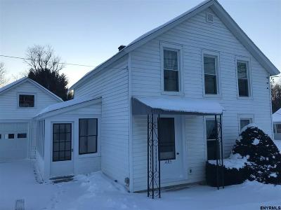 Rotterdam Single Family Home For Sale: 1685 Main St