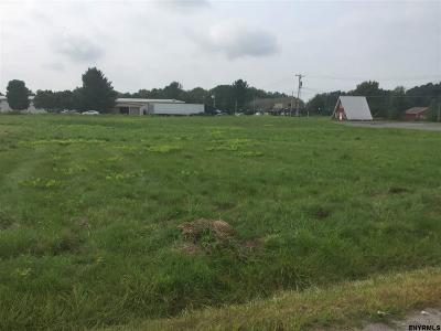 Amsterdam Residential Lots & Land For Sale: Wallins Corners Rd