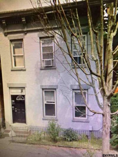 Troy Multi Family Home For Sale: 330 First St