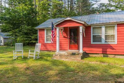 Hamilton County Single Family Home For Sale: 751 State Route 30