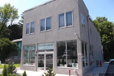 Commercial For Sale: 291 E Main St