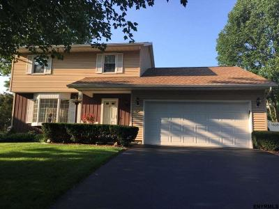 Albany Single Family Home For Sale: 8 Pines Ct