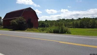 Saratoga Springs Residential Lots & Land For Sale: Staffords Bridge Rd