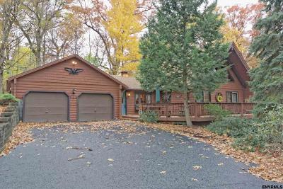North Greenbush Single Family Home For Sale: 11 Miller Rd