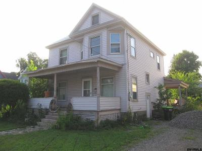 Dolgeville Single Family Home For Sale: 108 S Main St