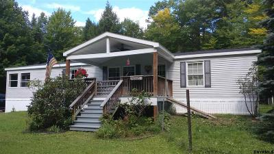 Northampton Tov, Mayfield, Mayfield Tov Single Family Home For Sale: 130 Ridge Rd