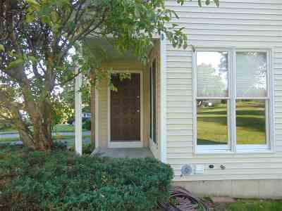 Saratoga County Single Family Home For Sale: 2a Tupelo Dr